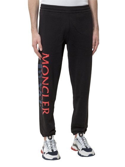Awake NY Trousers with Print image