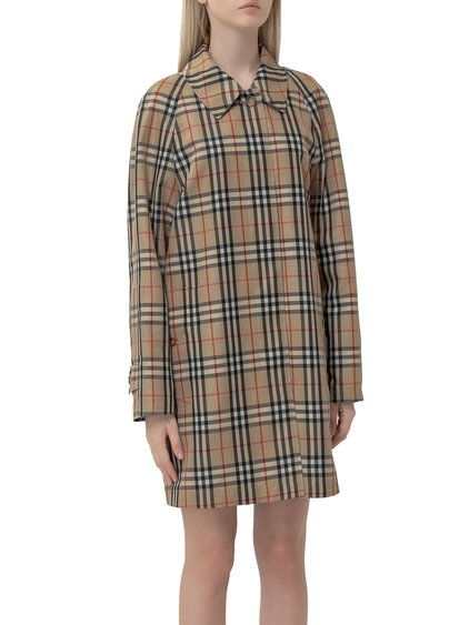 Kelsey Trench Coat image