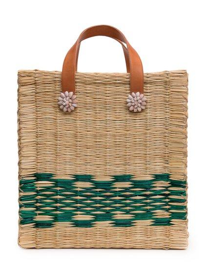Chacha Tote Bag image