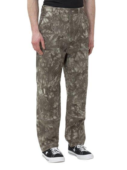 Tie-Dye Jeans image