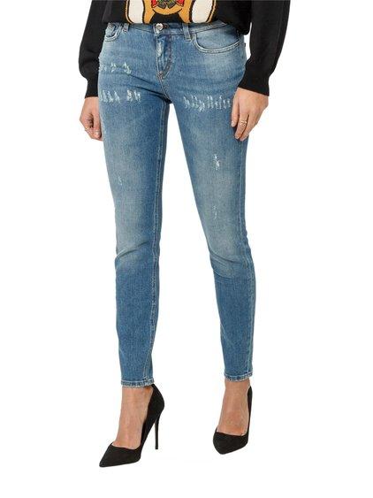 Stretch Skinny Jeans image