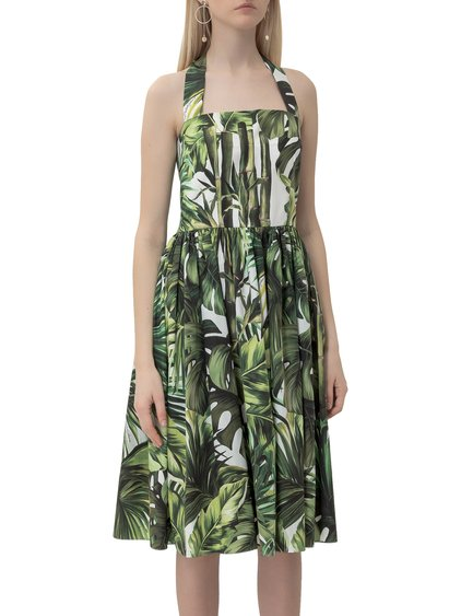 Dress with Print image