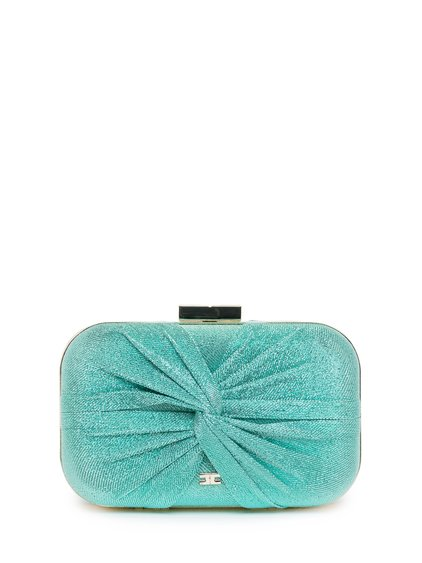Clutch with Logo image