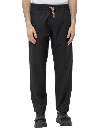 Trousers with Side Bands image