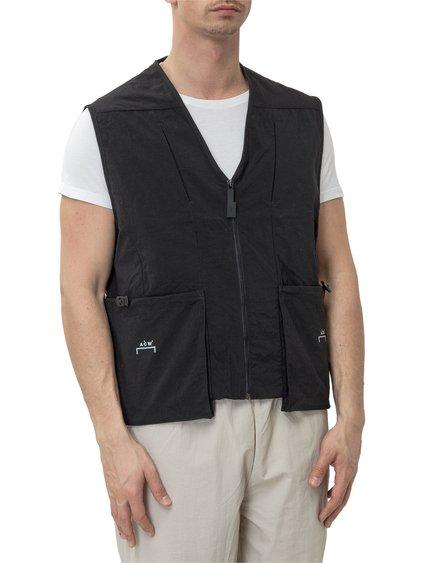 Vest with Zip image