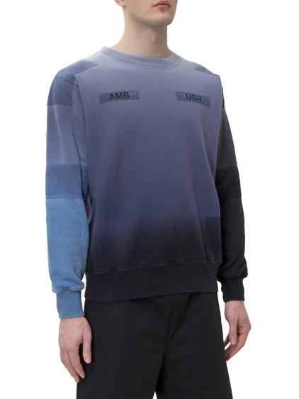 New Patchwork Sweatshirt image