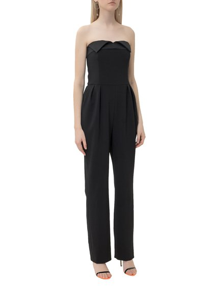 Jumpsuit with Sweetheart Neckline image