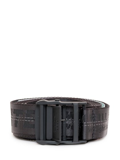 Carryover Industrial Belt with Logo image