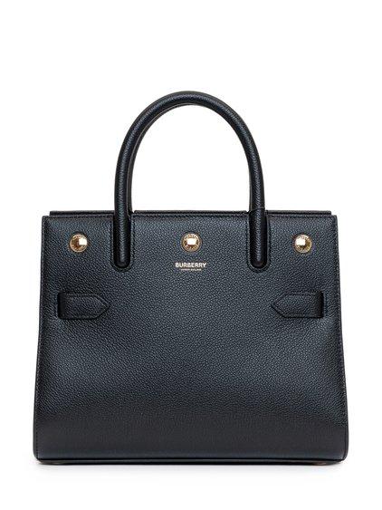 Small Baby Title Handbag image