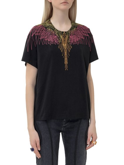 Bazier Wings T-shirt image