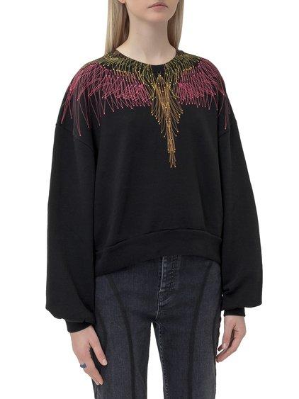 Bazier Wings Sweatshirt image