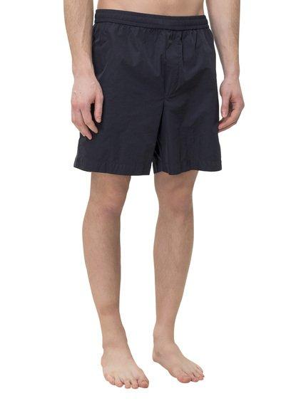 Shorts with Logo Insert image