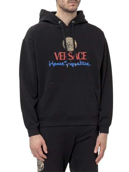Sweatshirt with Home Signature Logo image