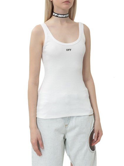Wifebeater Tank Top image