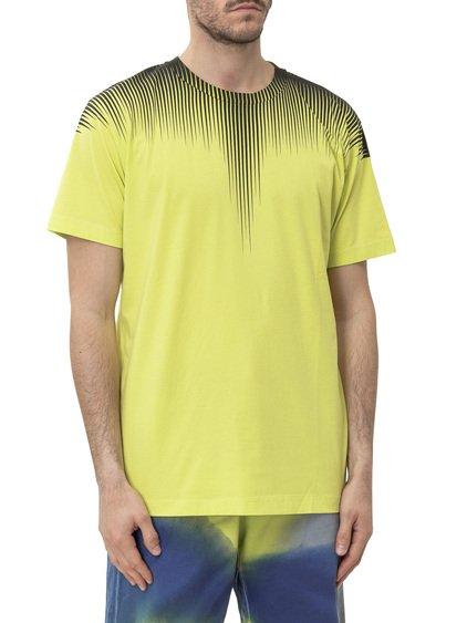 Fall Wings T-shirt image