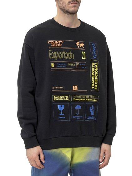 Exportado Sweatshirt image