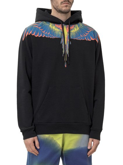 Wings Regular Sweatshirt image