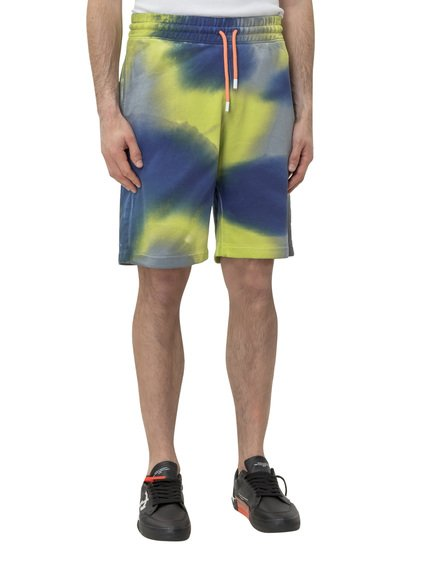 County 3000 Tie-Dye Shorts image