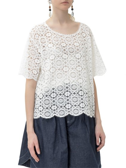 Top with Embroideries image