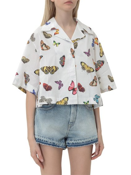 Butterfly Shirt image