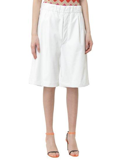 Bermuda Shorts with Pockets image