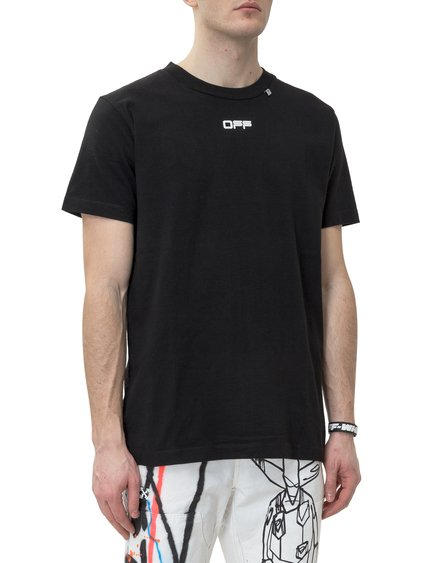 Caravaggio Arrow T-shirt image