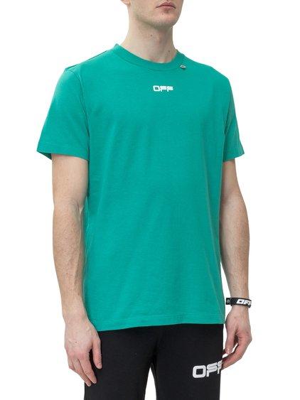 Caravaggio Square T-shirt image
