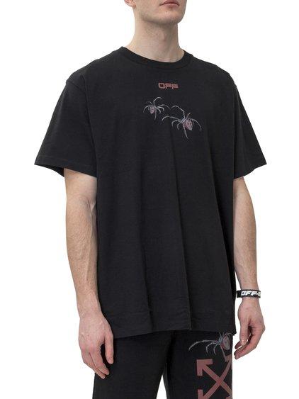 Arachno Arrow T-shirt image