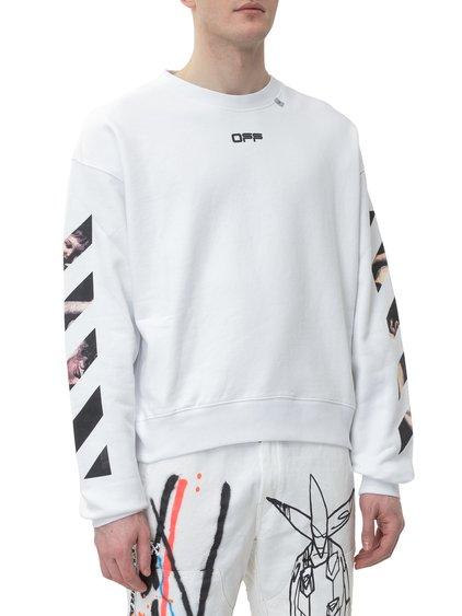 Caravaggio Arrow Sweatshirt image