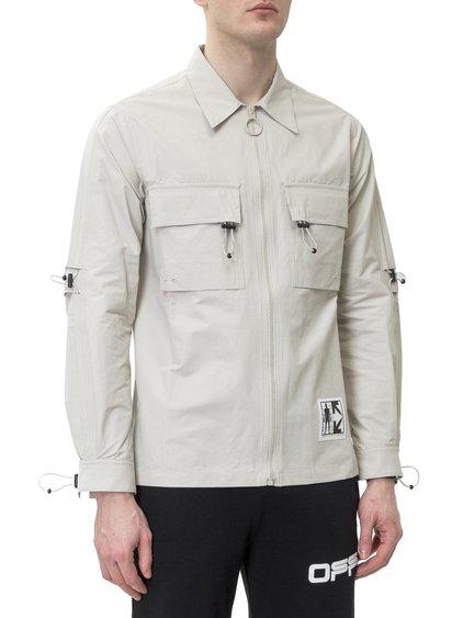 Universal Key Jacket image