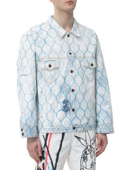 Fence Jacket image