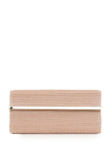 Willow Woven Clutch image