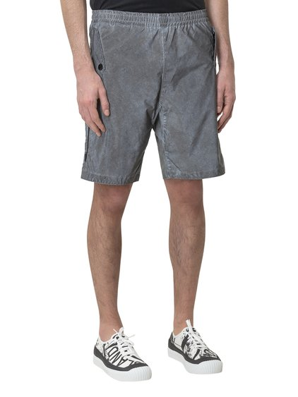Bermuda Shorts with Logo image