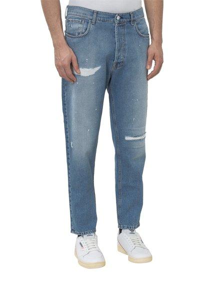 Jeremiah Adon Vintage Jeans image