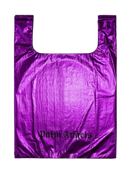 Shiny Shopping Bag image