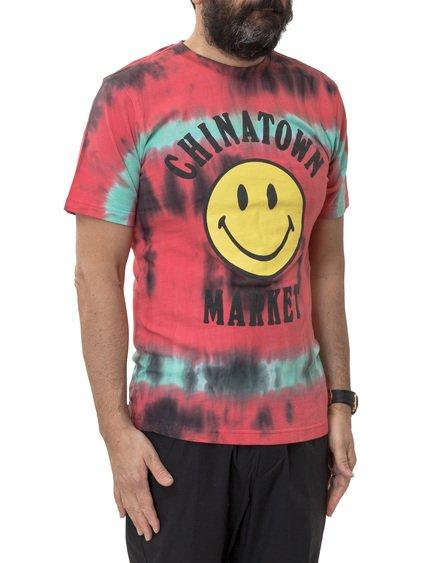Tie Dye T-Shirt image