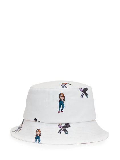 All Over Dance Bucket Hat image