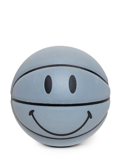Smiley Basketball image