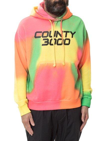 Sweatshirt with Writings image