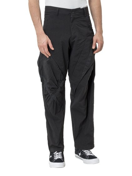 Cross Tape Trousers image