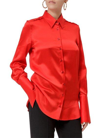Silk Shirt##Silk Shirt##Silk Shirt##Silk Shirt image
