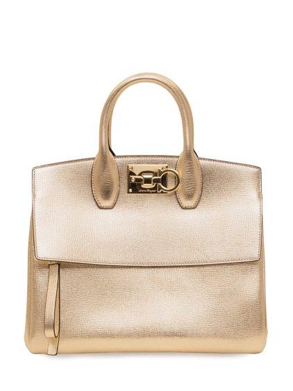 The Studio Leather Bag image