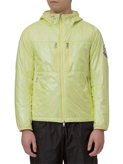 Lafond Hooded Down Jacket image