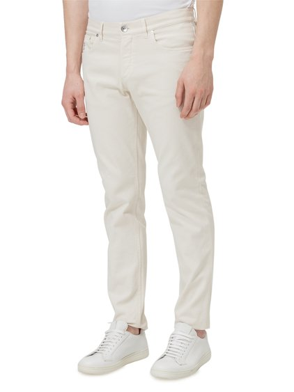 Denim Trouser image