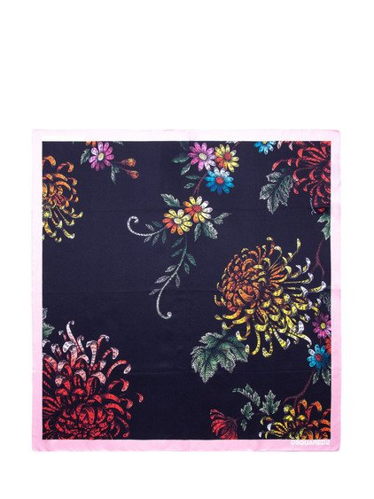 Scarf with Print image
