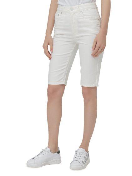5 pocket shorts image