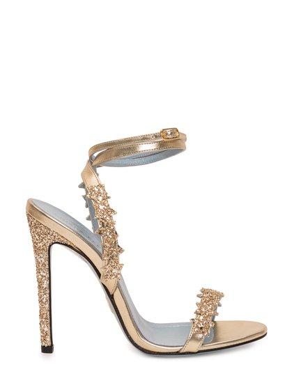 Glitter Alice Sandals image