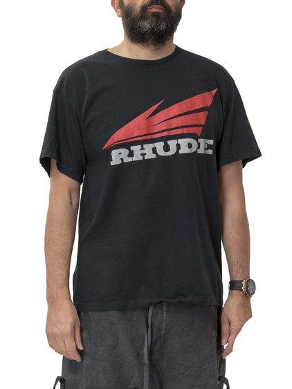 Rhonda T-Shirt with Logo image