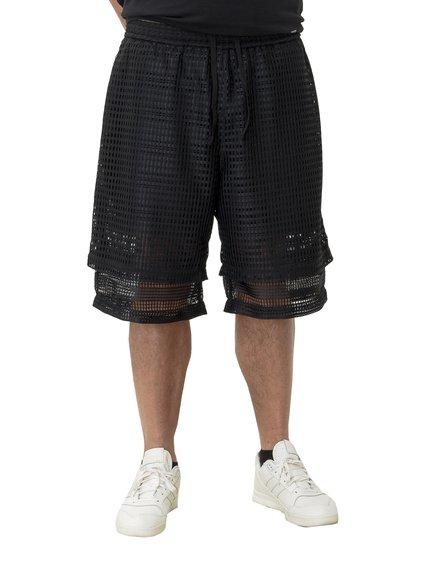 Layered Shorts image