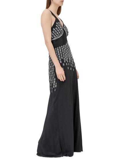 Long Dress image